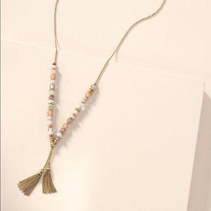 🆕 NIB Stella & Dot Anda Intention necklace